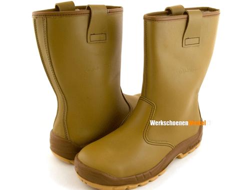 Werkschoenen voor in de winter WerkschoenenWinkel
