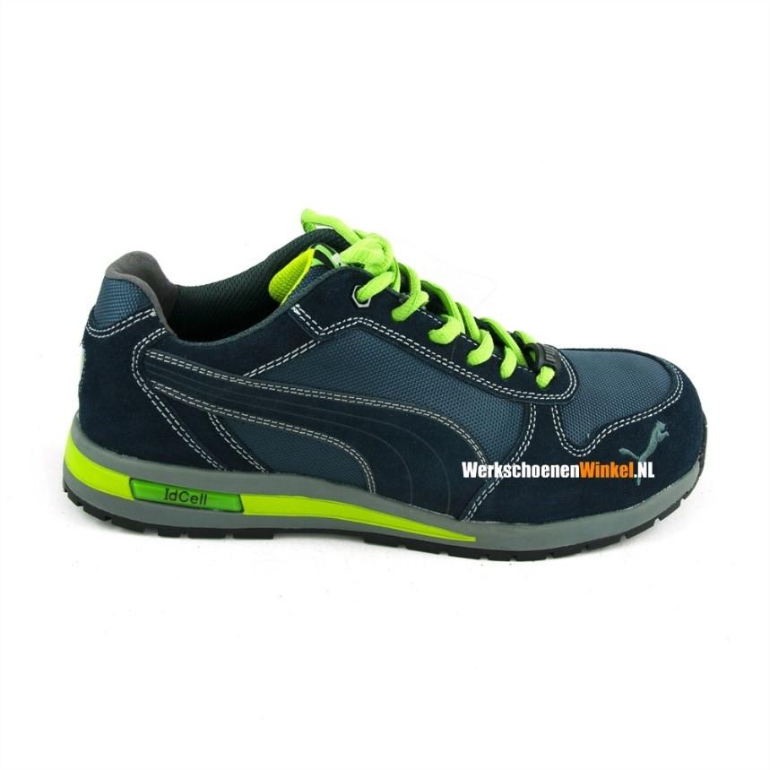 Sportieve Werkschoenen.Sportieve Herenwerkschoen Werkschoenenwinkel