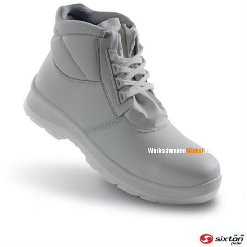 Witte Werkschoenen.Wat Is Het Verschil Tussen Herenwerkschoenen En Dameswerkschoenen